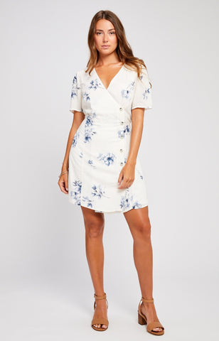 Gentle Fawn - Rafaela Dress