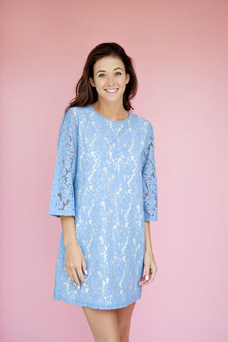 Ariana Tunic Dress