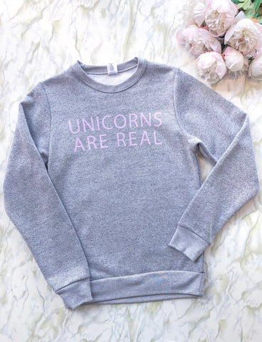 *New* Adorn Collection - Unicorn Sweatshirt