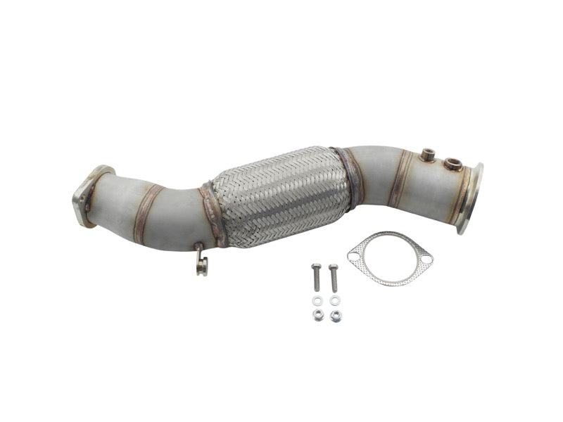 BMW 335d (2009-2011) DPF and DEF Delete Kit