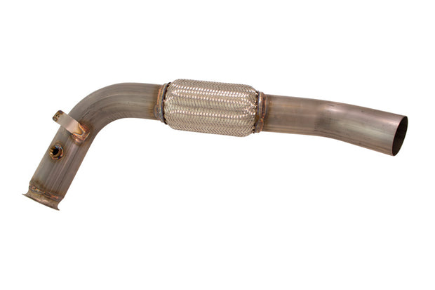 DPF Delete Downpipe - for Sprinter 3.0L (2010-2018) - Rawtek Performance Fabrication Inc.