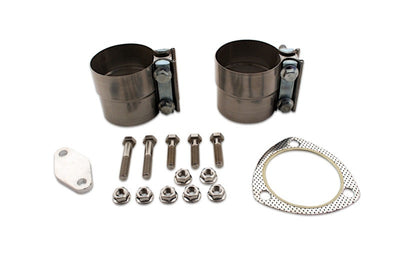 Hardware Kit - for VW TDI CR140 - Rawtek Performance Fabrication Inc.