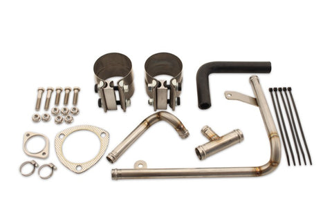 Hardware Kit - for VW TDI CR150 - Rawtek Performance Fabrication Inc.