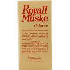 ROYALL MUSKE by Royall Fragrances