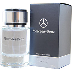 MERCEDES-BENZ by Mercedes-Benz
