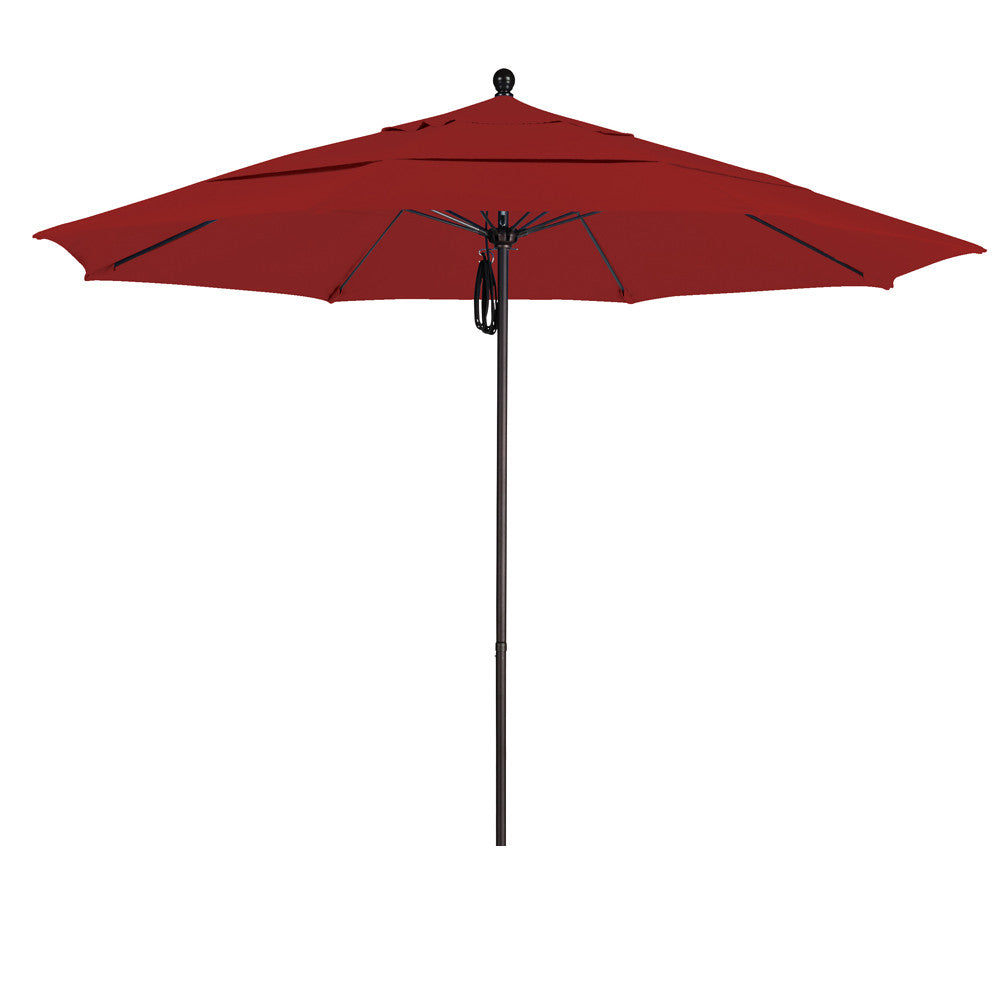 Patio Umbrella-ALTO118117-SA40-DWV