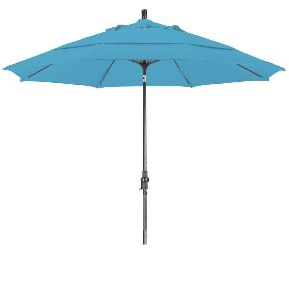 Patio Umbrella-GSCUF118117-SA26-DWV