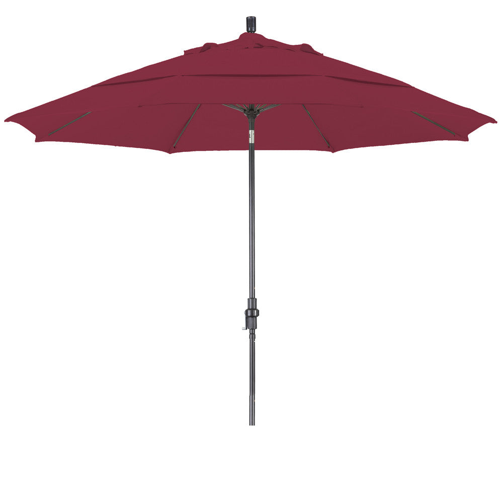 Patio Umbrella-GSCUF118117-SA36-DWV
