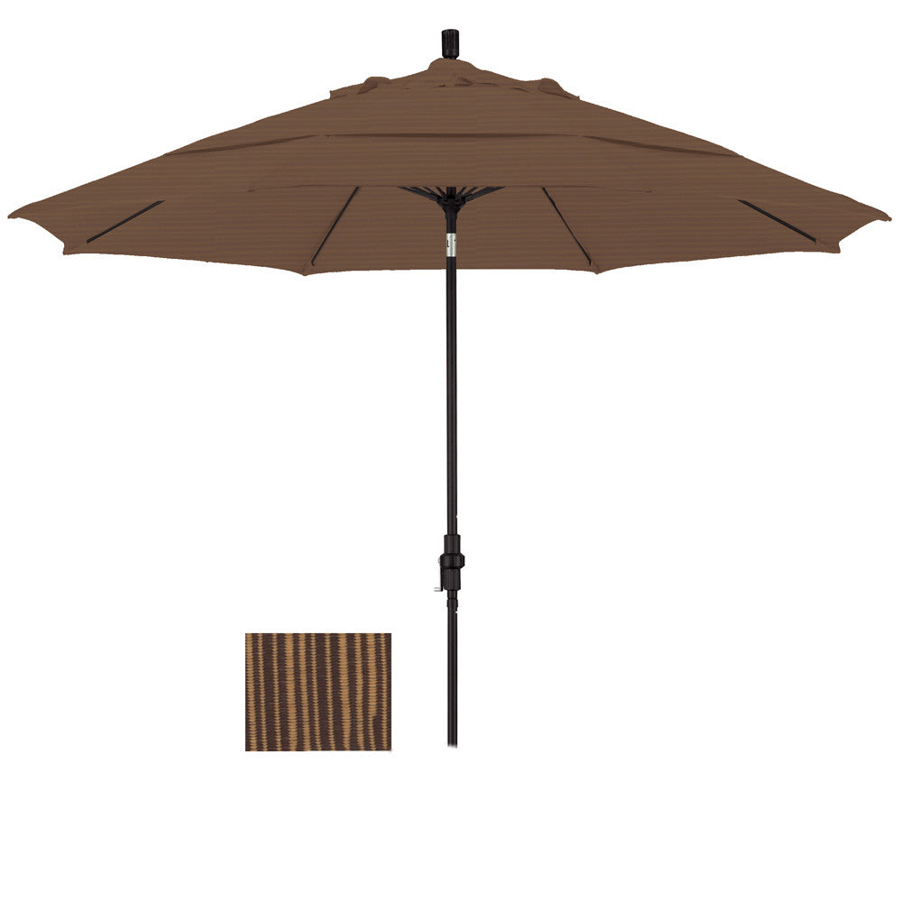 Patio Umbrella-GSCUF118705-FD10-DWV