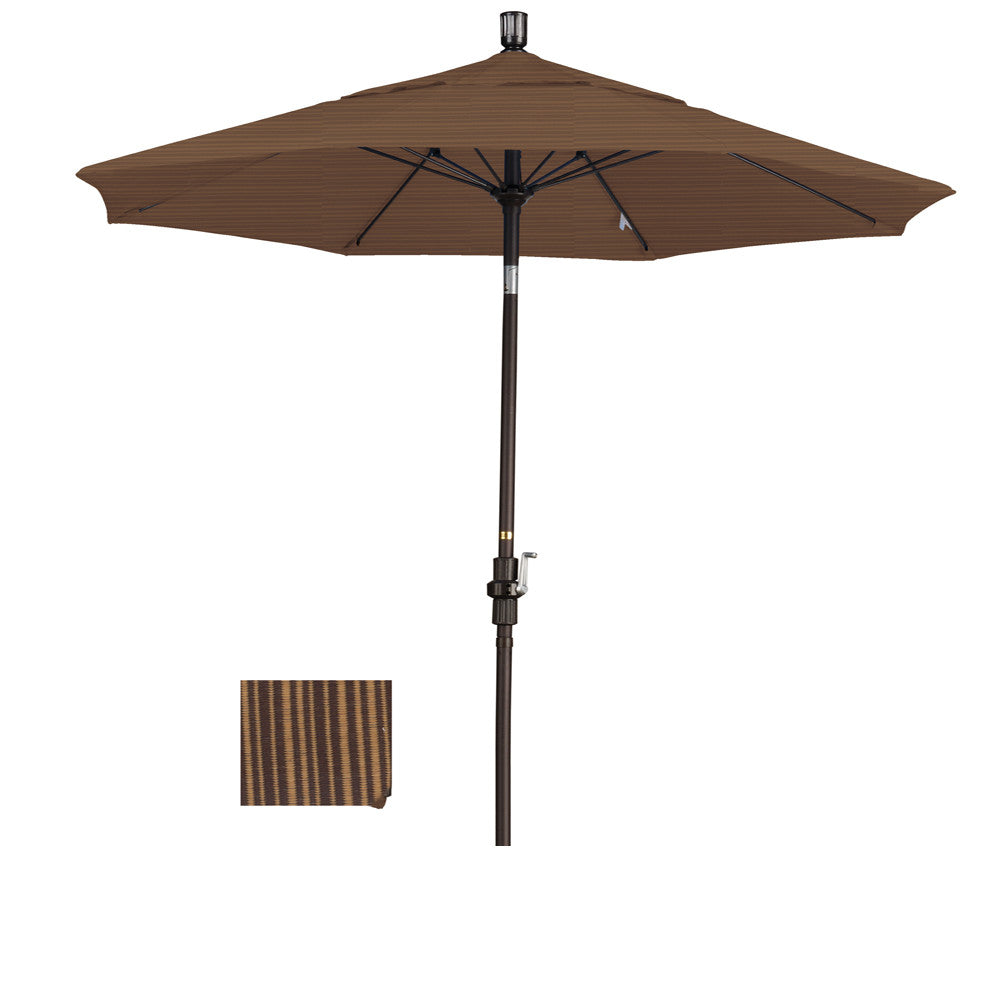 Patio Umbrella-GSCUF758117-FD10