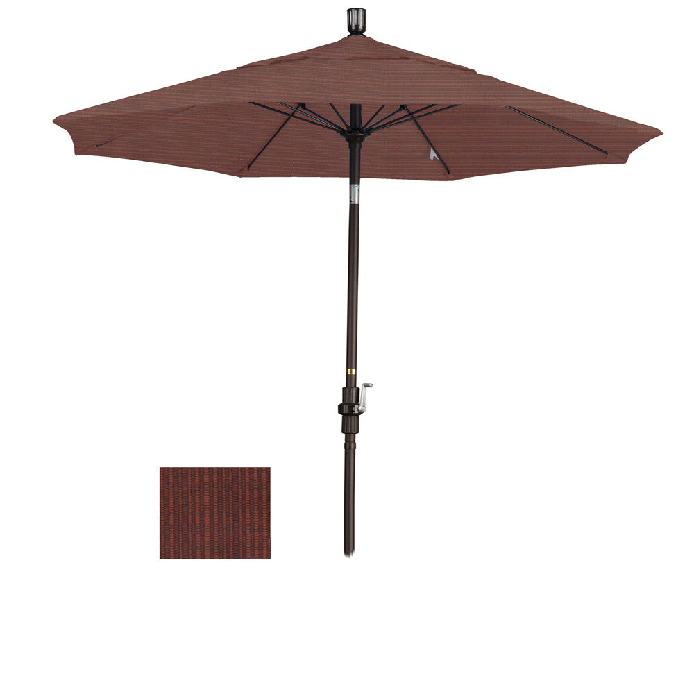 Patio Umbrella-GSCUF758117-FD12