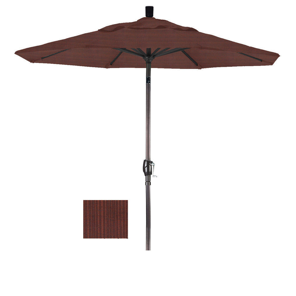 Patio Umbrella-GSPT758117-FD12