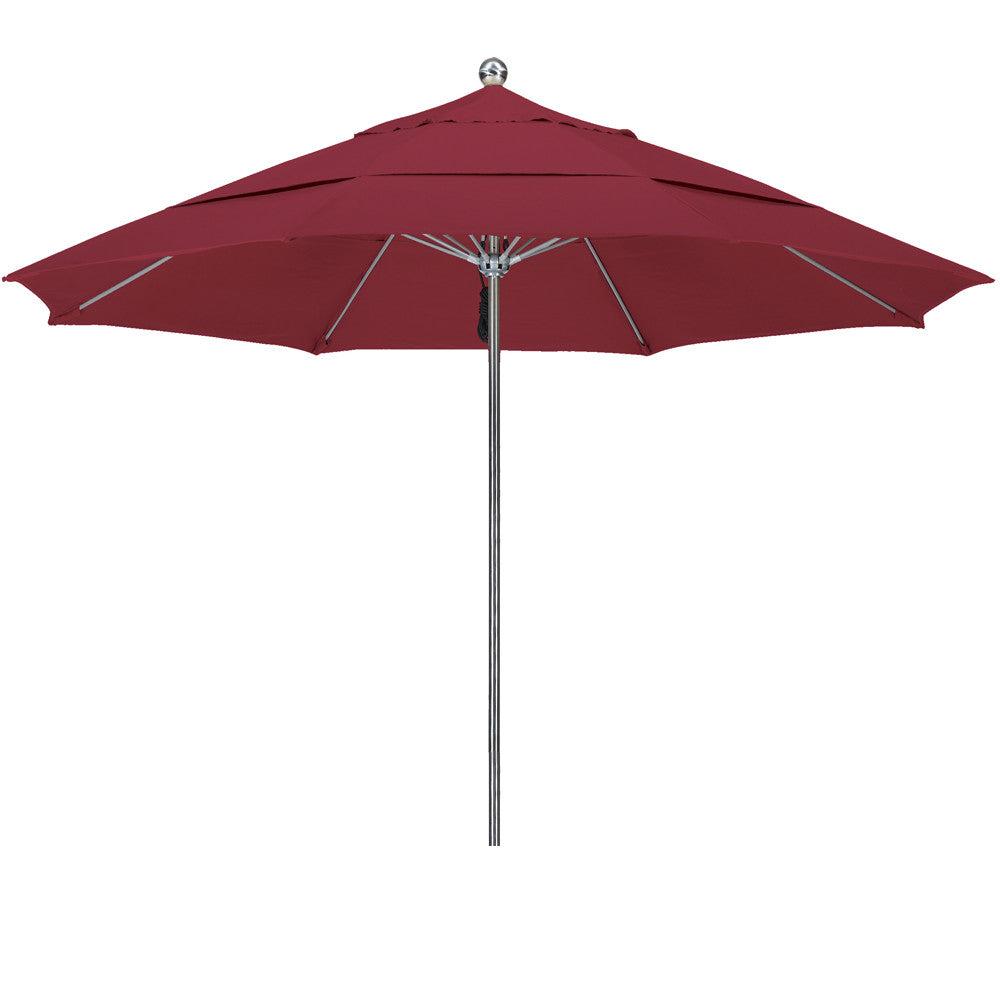 Patio Umbrella-LUXY118-SA36-DWV