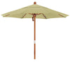 Patio Umbrella-MARE758-F22