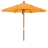 Patio Umbrella-MARE758-F25