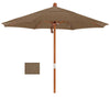 Patio Umbrella-MARE758-F76