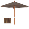 Patio Umbrella-MARE758-FD10