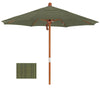 Patio Umbrella-MARE758-FD11