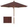 Patio Umbrella-MARE758-FD12