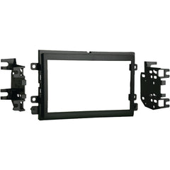Metra 2004-2011 Ford And Lincoln And Mercury Double-din Installation Multi Kit