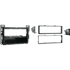 Metra 2005 & Up Gm And 2009 & Up Pontiac And 2006-2009 Saturn Single-din Installation Multi Kit