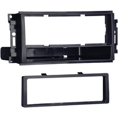 Metra 2007 & Up Chrysler Sebring And Neon And Jeep Wrangler And Dodge Single-din Installation Kit
