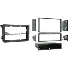 Metra 2005 & Up Volkswagen Single- Or Double-din Installation Multi Kit