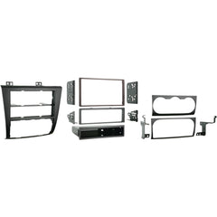 Metra 2007-2011 Nissan Altima Single- Or Double-din Installation Kit