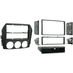 Metra 2006-2008 Mazda Mx-5 Miata Single- Or Double-din Installation Kit