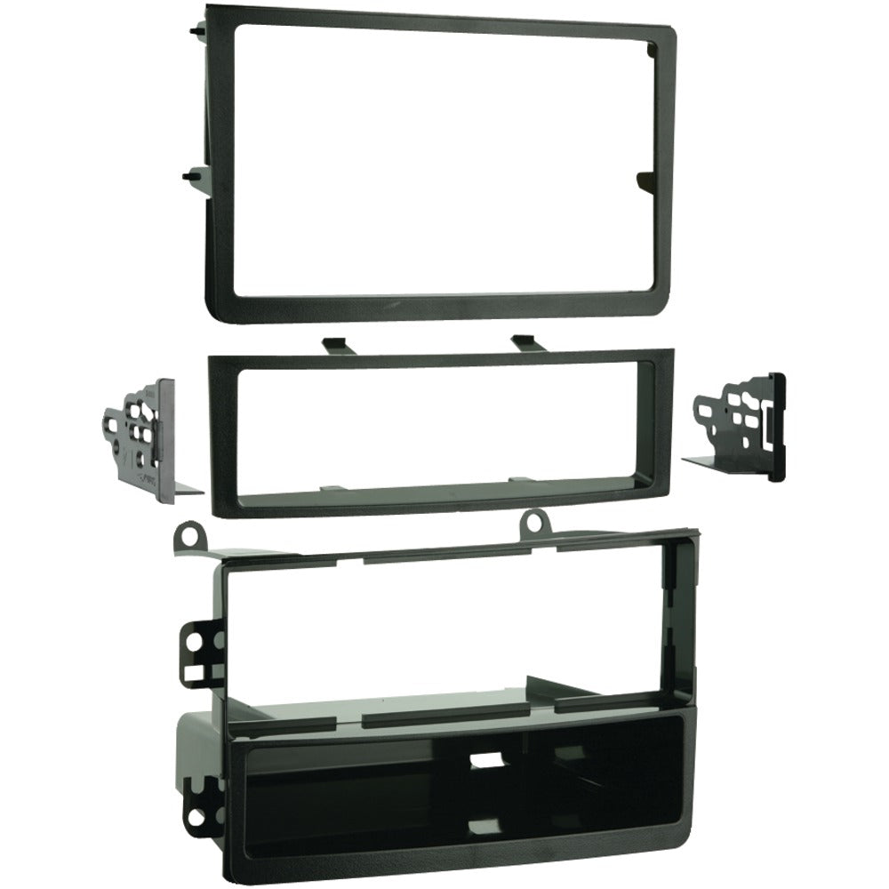 Metra 2006-2008 Nissan 350z Single- Or Double-din Installation Kit