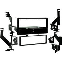 Metra 2007-2011 Toyota Yaris Single-din Installation Kit