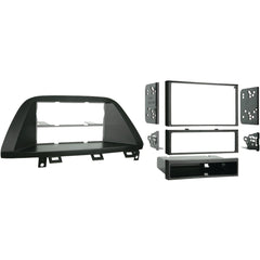 Metra 2005-2008 Honda Odyssey Single- Or Double-din Installation Kit