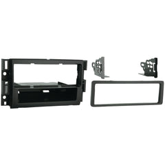 Metra 2006 & Up Gm Single-din Multi Kit