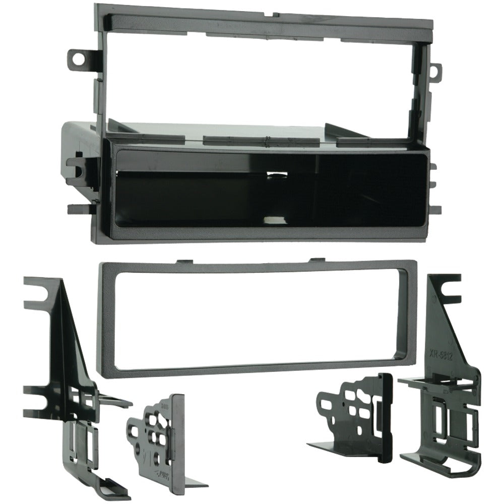 Metra 2004-2011 Ford And Lincoln And Mercury Multi Kit