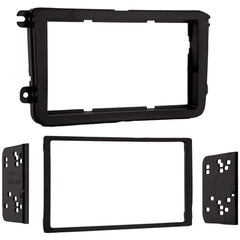 Metra 2005 & Up Volkswagen Double-din Multimount Kit