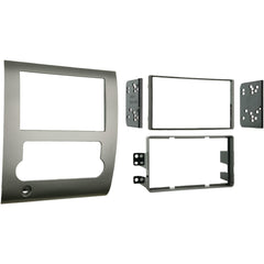 Metra 2008-2012 Nissan Titan Double-din Installation Kit