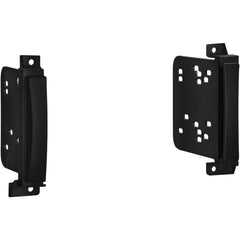 Metra 2011-2013 Jeep Grand Cherokee And Dodge Durango Double-din Installation Kit