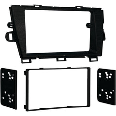 Metra 2010 & Up Toyota Prius Double-din Installation Kit
