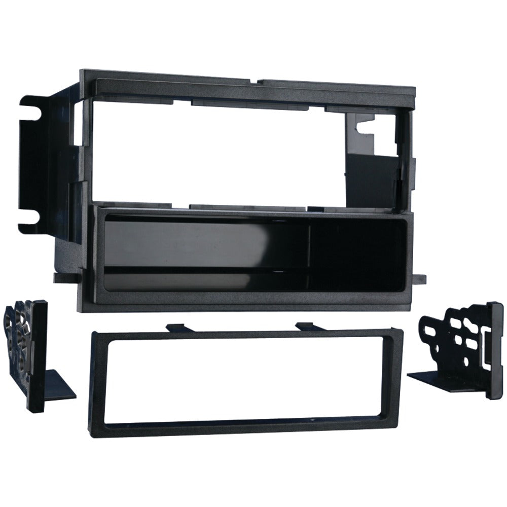 Metra 2004-2007 Ford Freestar And Mercury Monterey Single-din Installation Kit