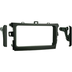 Metra 2009-2013 Toyota Corolla Double-din Installation Kit