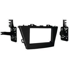 Metra 2012 & Up Toyota Prius V Double-din Black