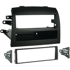 Metra 2004-2010 Toyota Sienna Single-din Installation Kit