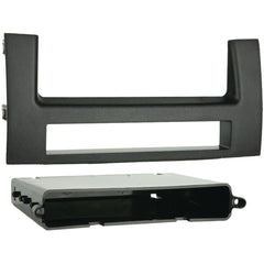 Metra 2004-2009 Toyota Prius Single-din Installation Kit