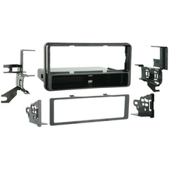 Metra 2007 & Up Toyota Fj Cruiser Single-din Installation Kit