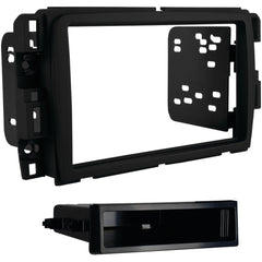 Metra 2013 & Up Chevrolet Traverse And Gmc Acadia And Buick Enclave Single-din Installation Kit