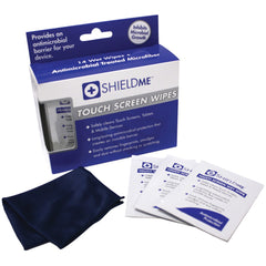 Shieldme Touchscreen Cleaning Wipes