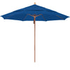 Patio Umbrella-WOFA118-5401-DWV