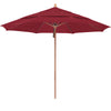 Patio Umbrella-WOFA118-5403-DWV