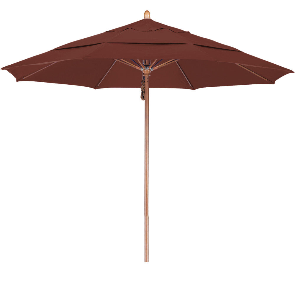 Patio Umbrella-WOFA118-5407-DWV