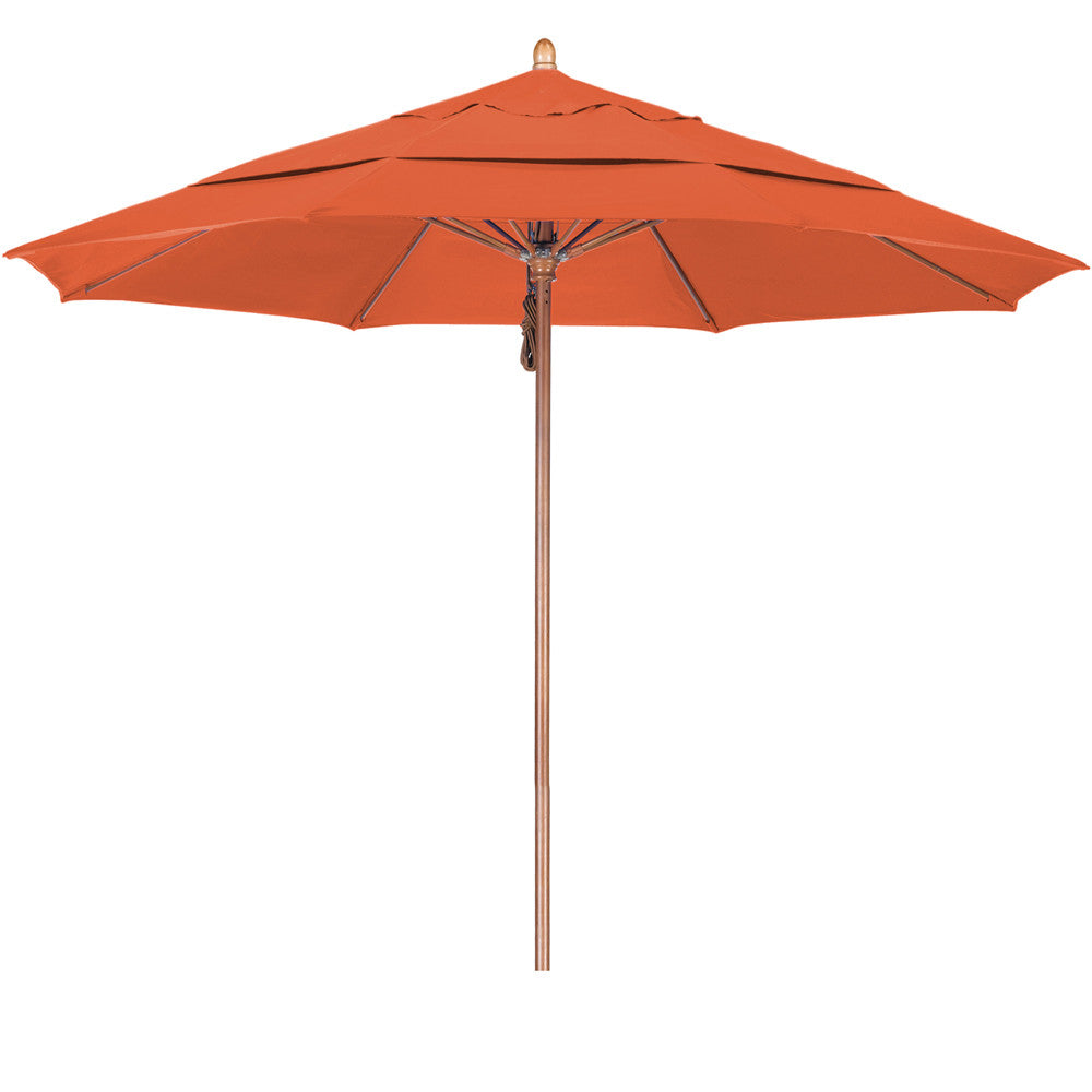 Patio Umbrella-WOFA118-5417-DWV